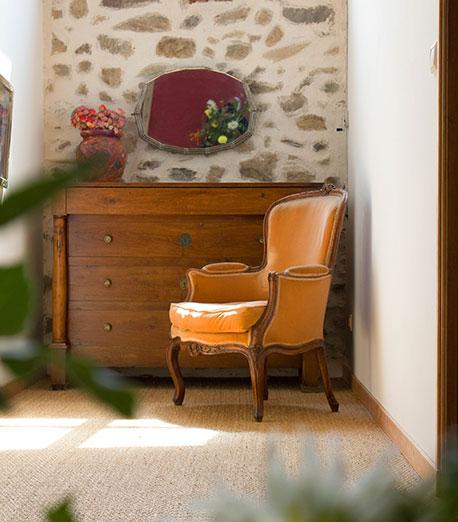 La Ferme du Toine, chambres d\'hôtes, gîte avec piscine à Neaux près ...
